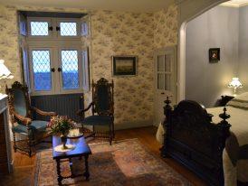 Chambre du Baron