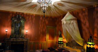 Chambre Shéhérazade