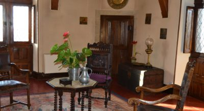 Salon Anne de Bretagne